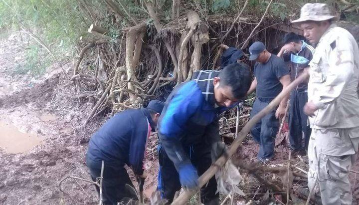 Caso María Machuca: El fiscal confirmó que hallaron su cuerpo