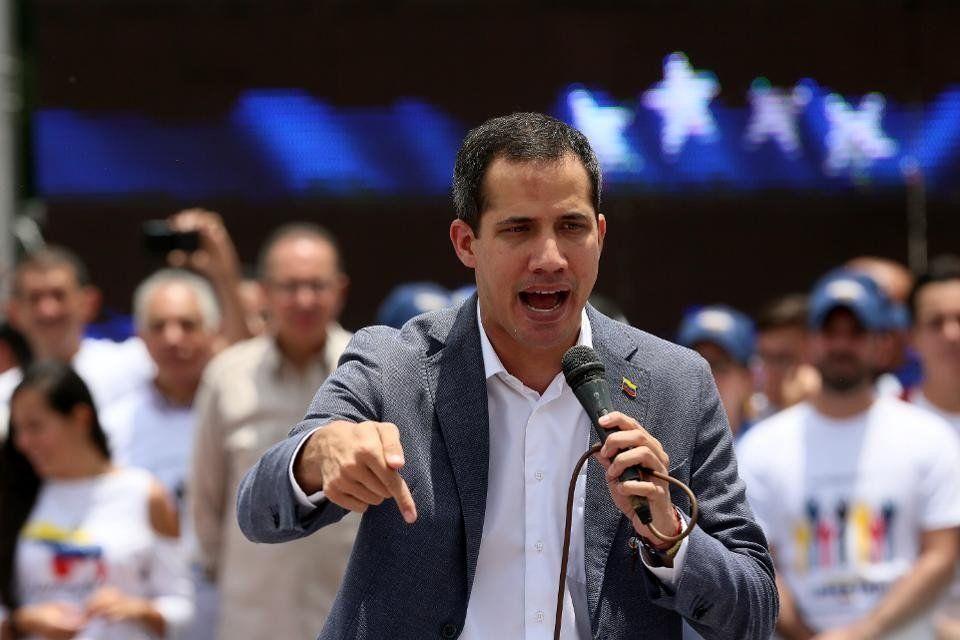 Tienen que saber que hay un genocidio silencioso en Venezuela