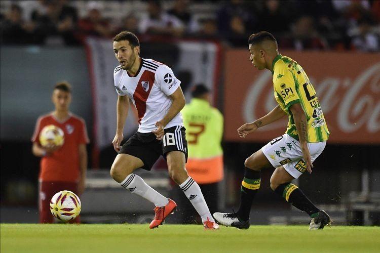 Copa de la Superliga: River ganó, goleó y gustó