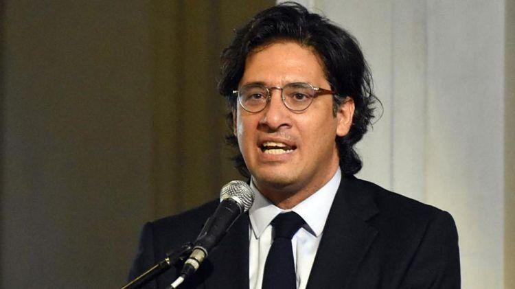 Pedirán el juicio político a Germán Garavano