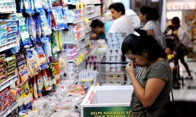 Prevén que la inflación de 2019 llegará al 40%