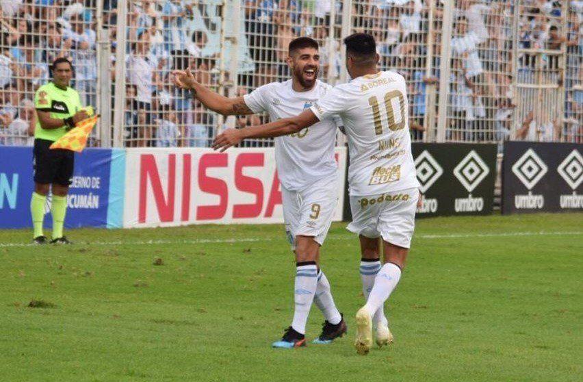 Copa de la Superliga: Atlético eliminó a Talleres y jugará con River