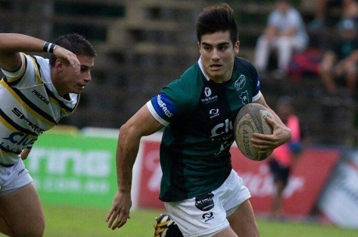 Tucumán Rugby es el único puntero e invicto del Regional del NOA
