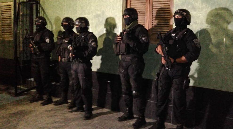 Villa 9 de Julio: Para Lobo Aragón, los allanamientos fueron innecesarios
