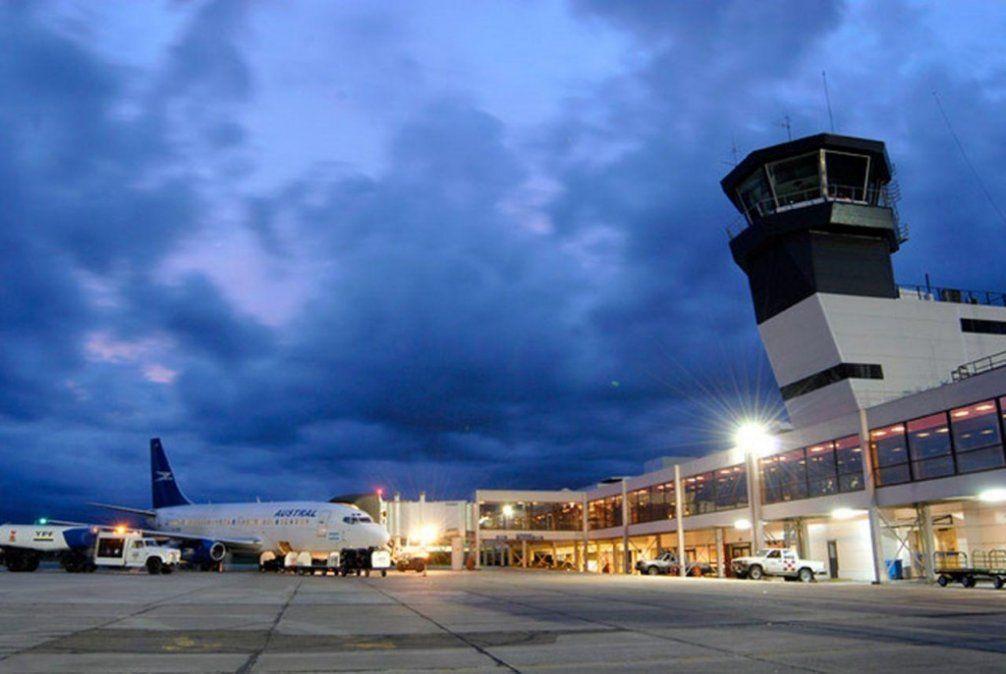 Están demoradas las obras en el aeropuerto internacional de Salta