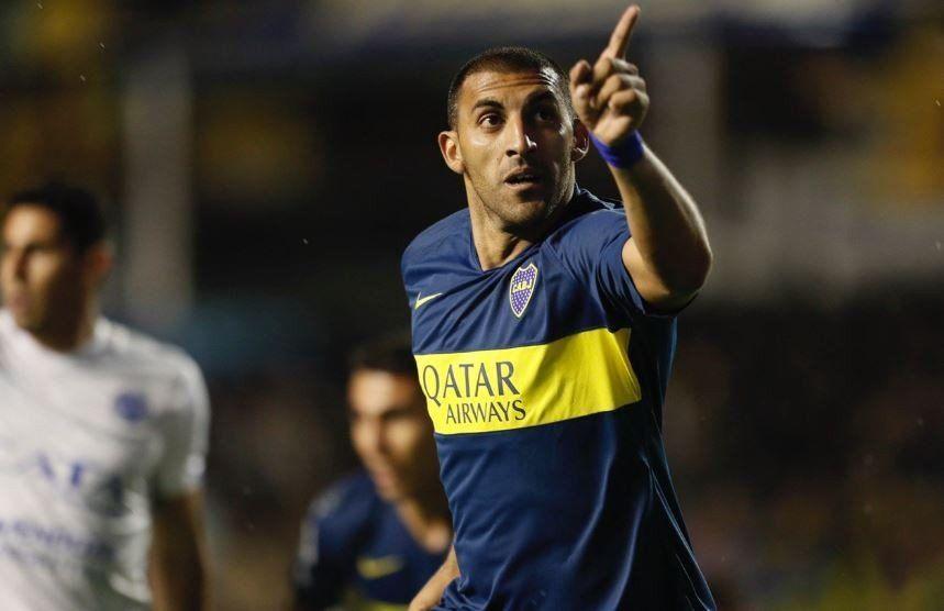 Copa de la Superliga: Boca venció a Godoy Cruz y avanzó a Cuartos