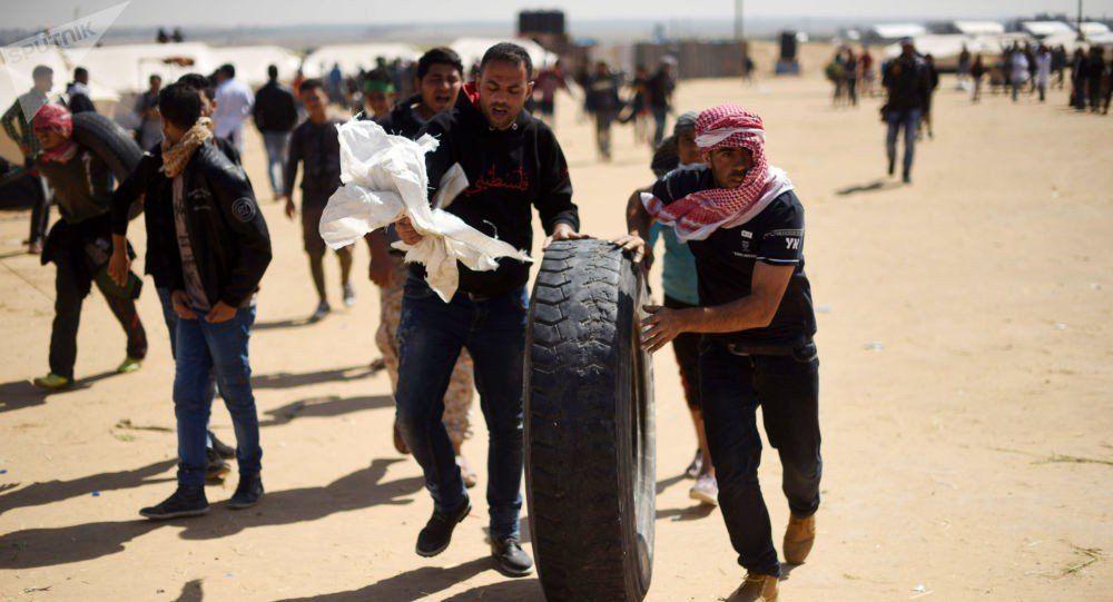 La vida vuelve a la rutina en Gaza e Israel tras el alto el fuego