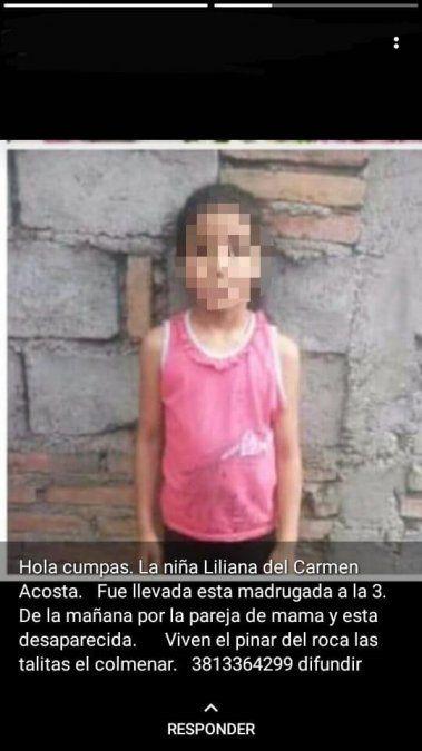 Secuestró, maniató y golpeó a la hija de su pareja