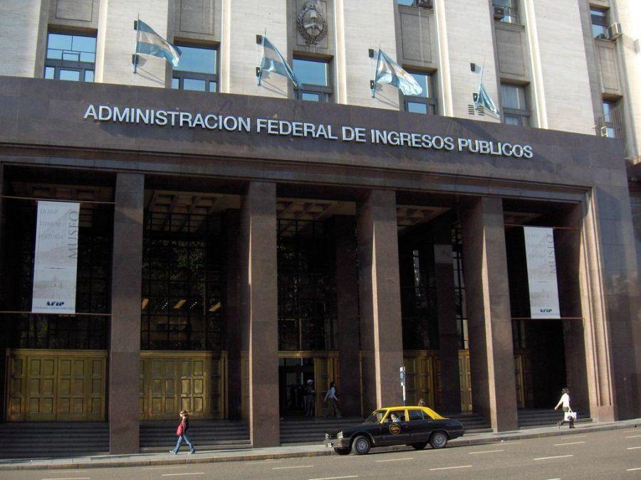 AFIP dio a conocer los detalles del nuevo plan de pagos para contribuyentes