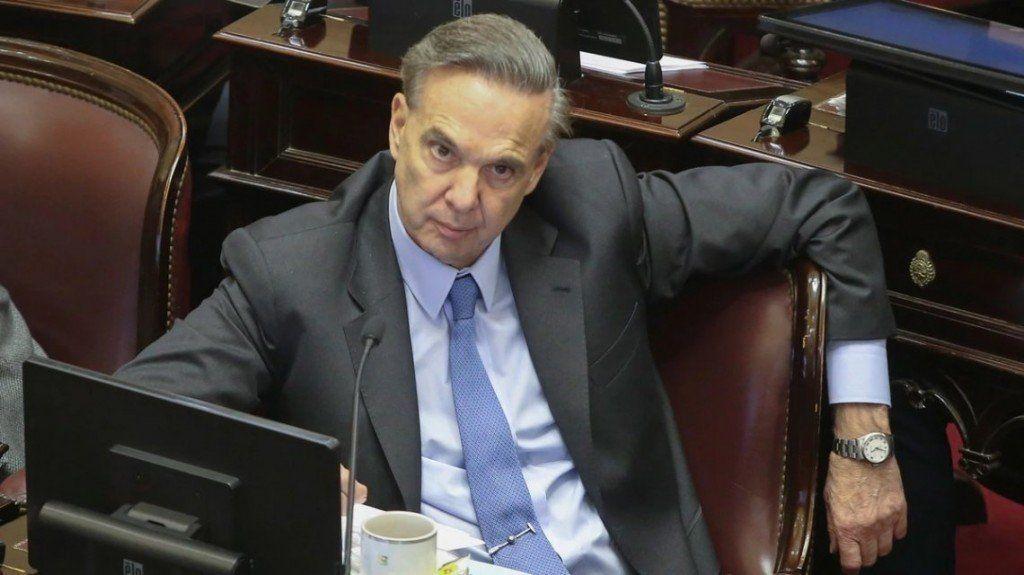 Pichetto pide convocar a gobernadores y sindicatos