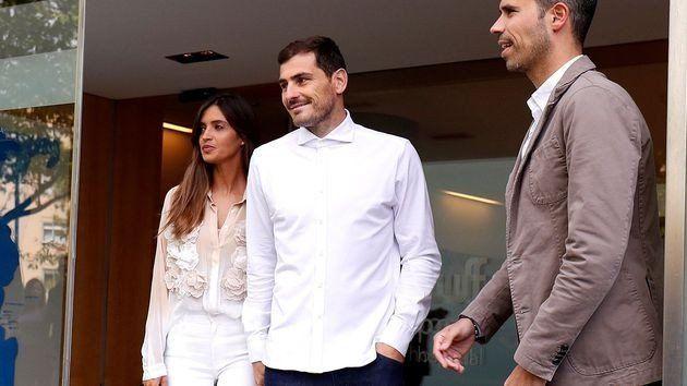 Casillas tiene el corazón contento: compartió la canción de Palito Ortega