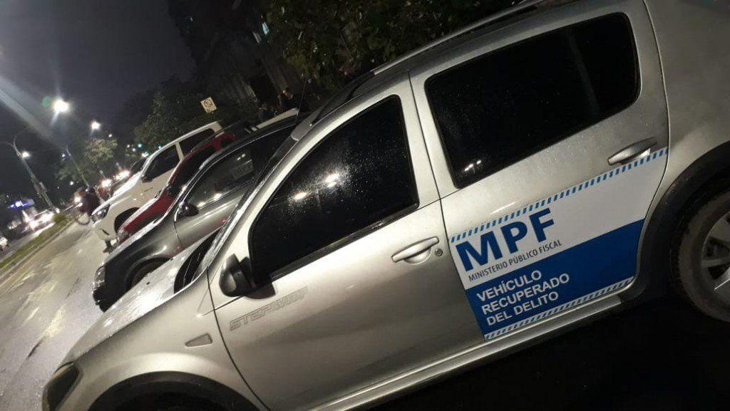 Realizaron la primera entrega a Seguridad de vehículos recuperados del delito