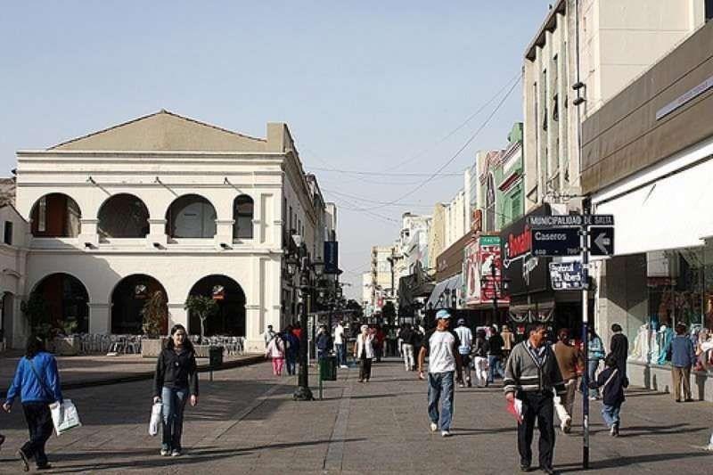El comercio salteño perdió el 21% de sus ventas en abril