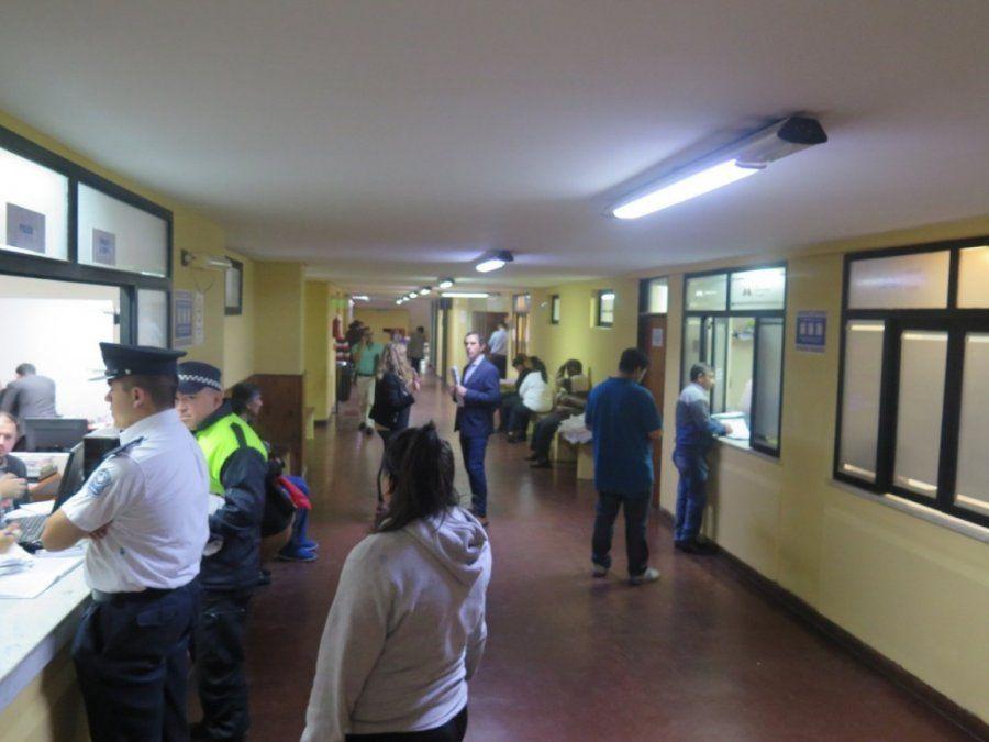 Se puso en marcha el nuevo Código Procesal Penal en Concepción