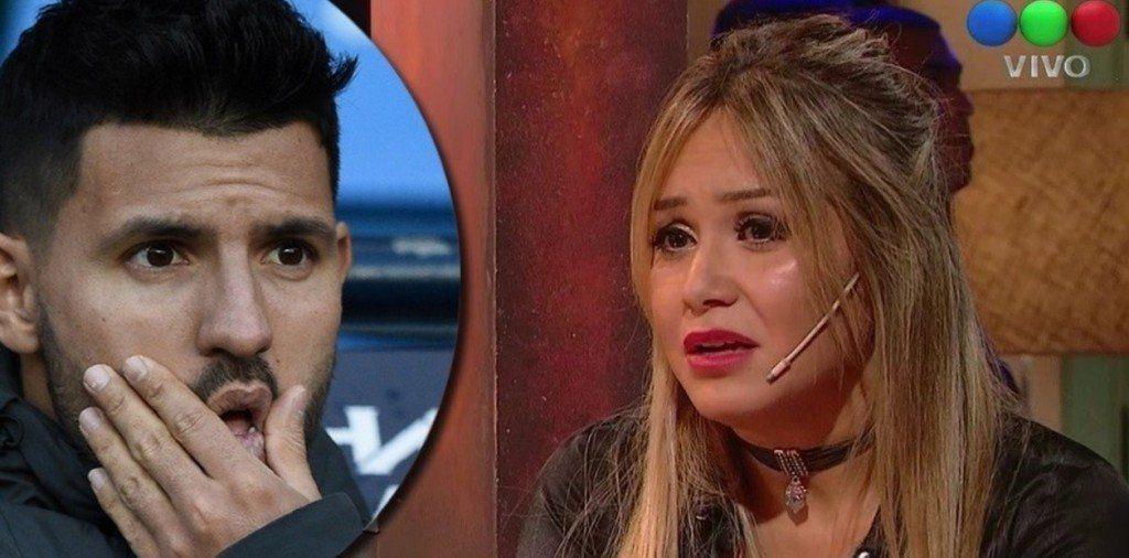 Karina La Princesita, sobre su relación con el Kun Agüero: No me regalaba nada ni para mi cumpleaños