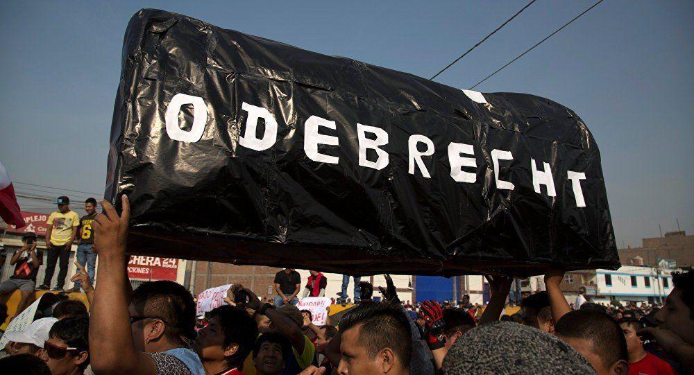 La nueva Fiscalía mexicana se compromete a rescatar del olvido el 'caso Odebrecht' en dos meses