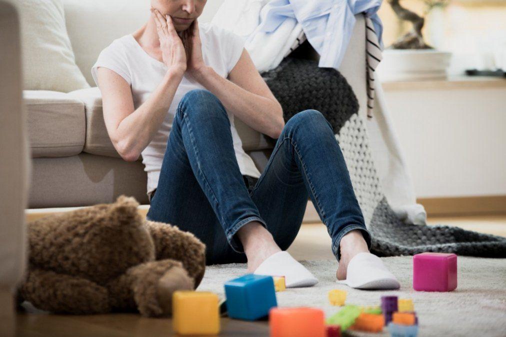 La fatiga crónica no es una enfermedad psicológica