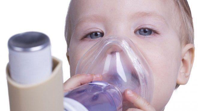 Día Mundial del Asma: en la Argentina, sólo 3 de cada 10 pacientes cumplen con el tratamiento