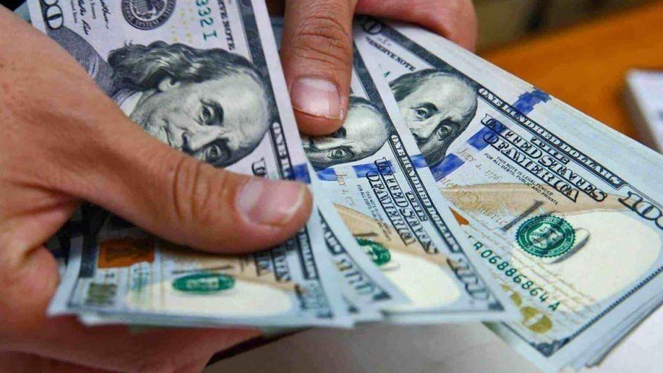 Dólar: volvió a subir y cerró por encima de los $ 46
