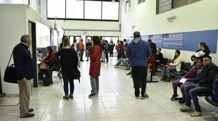 Más de 8.700 DNI esperan ser retirados en el Registro Civil