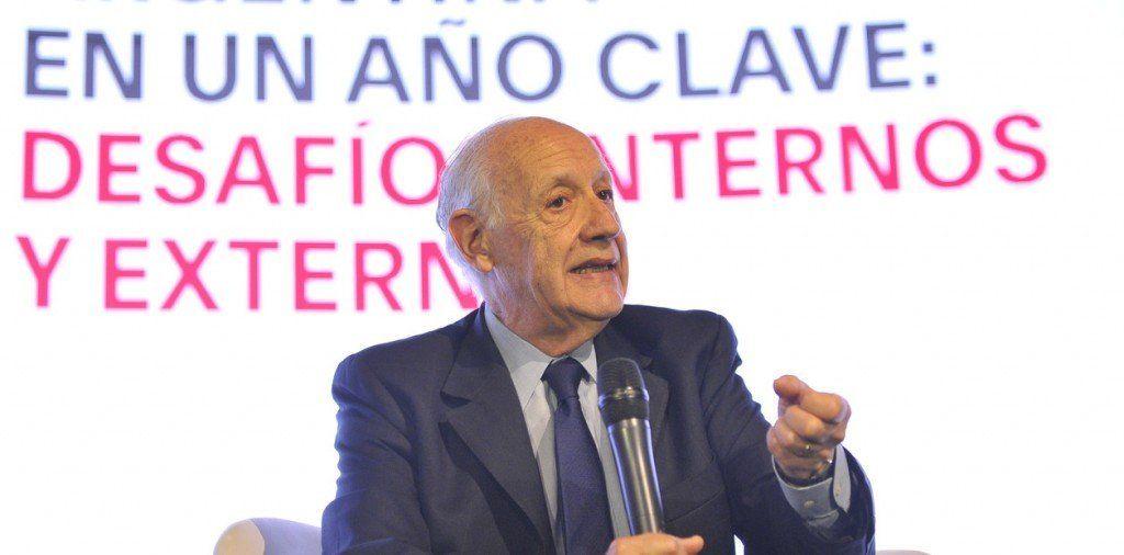 Con otra carta, Lavagna le respondió a Macri