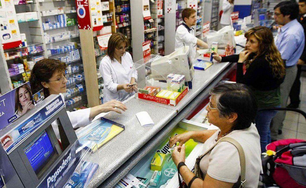 El costo de los medicamentos se incrementó un 8,6% durante el mes de abril