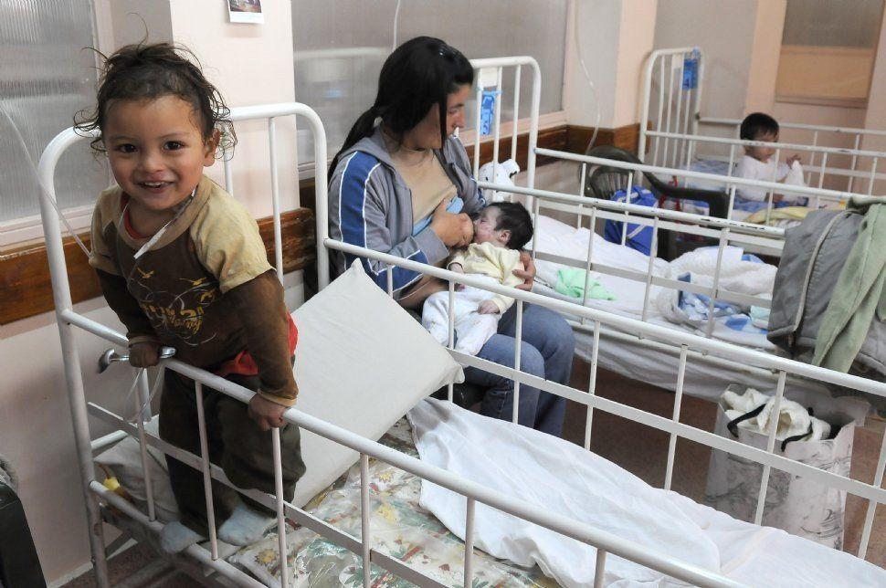 A pesar del seguimiento, se espera un aumento de enfermedades respiratorias a fin de mes
