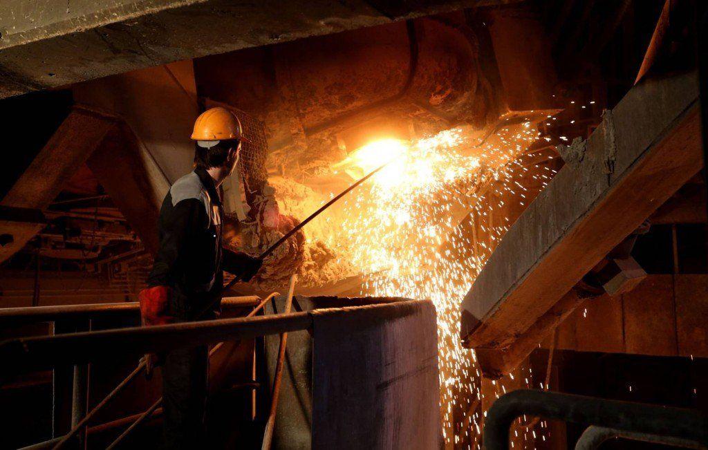 Trump impone nuevas sanciones a Irán, centradas en el sector metalúrgico