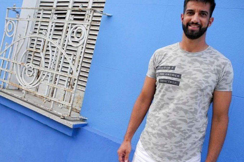 Jugador de Estudiantes de Río Cuarto dijo que el ascenso fue arreglado