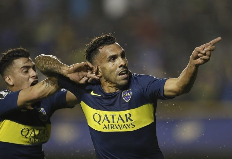 Copa Libertadores: Boca ganó agónicamente y se quedó con el grupo