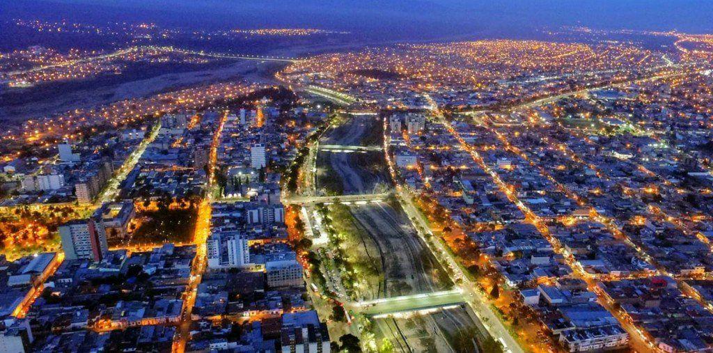 Jujuy destina el 54,5% de sus recursos a salarios