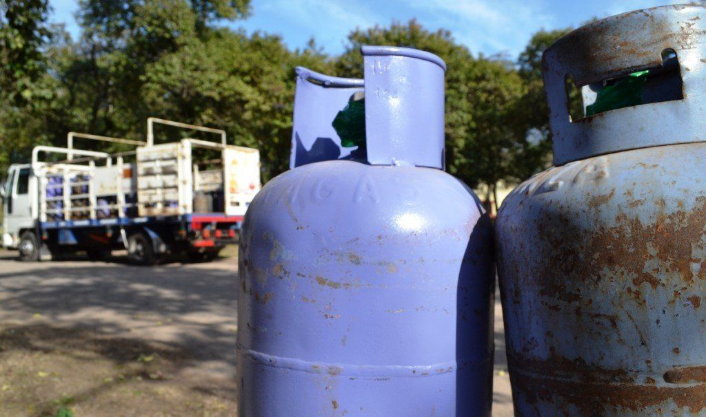Desde el próximo lunes aumenta el precio de la garrafa de gas