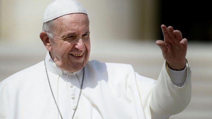 Obispos llevaron al Papa su preocupación por el aborto y la crisis
