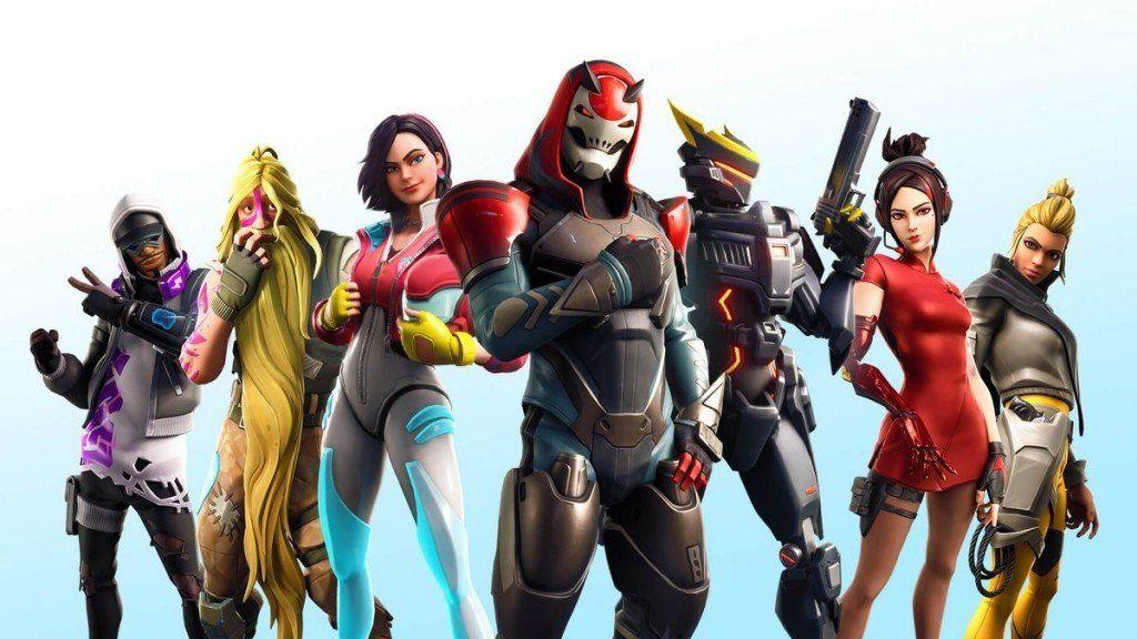 Comenzó la temporada 9 de Fortnite: cambios en el mapa