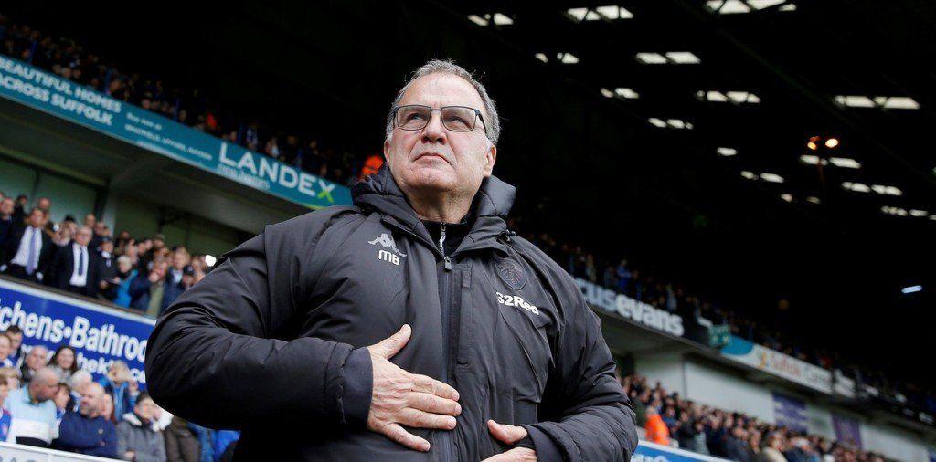 Bielsa se retractó: el Leeds no volverá a hacerse un gol