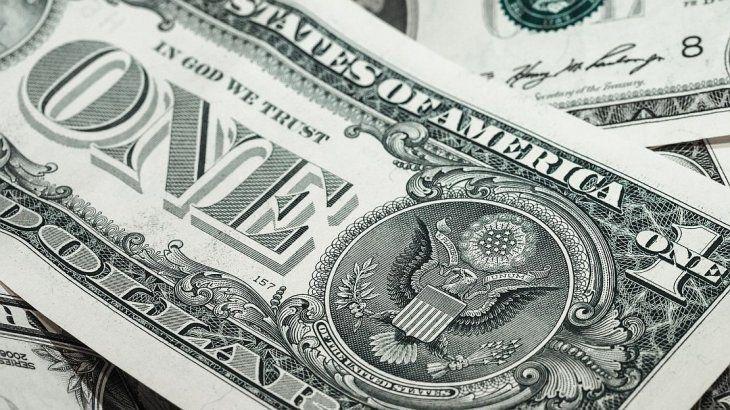 El dólar cerró una semana de leve alza: $ 46,05
