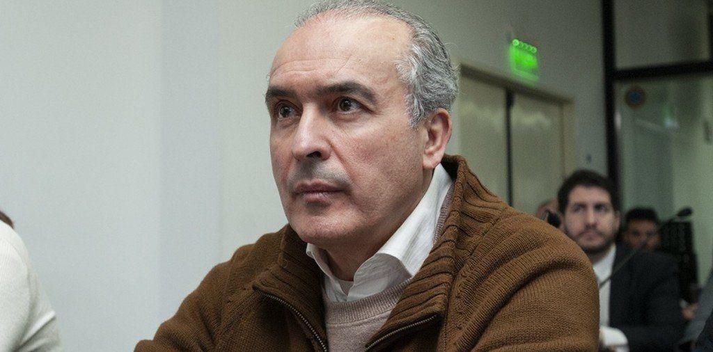 Pidieron seis años de prisión para José López