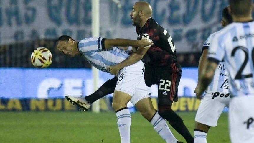 Atlético buscará revertir el último antecedente