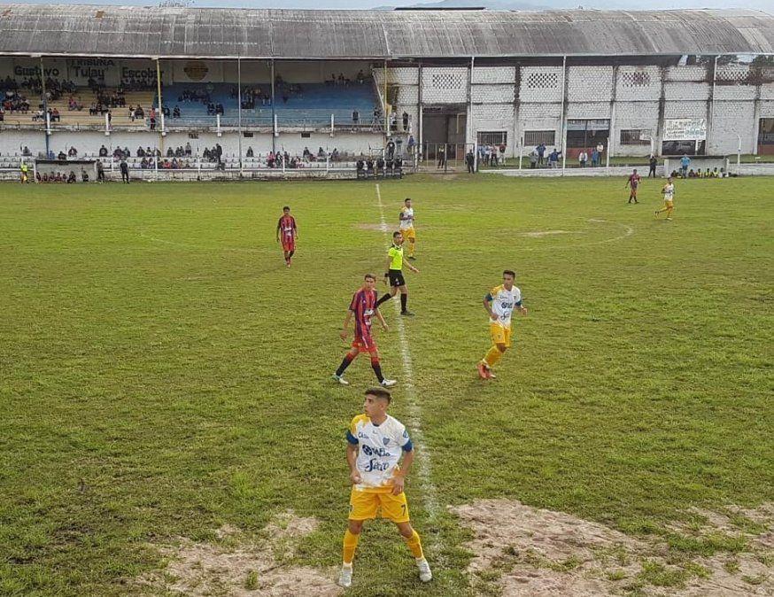 Liga Tucumana: Villa Mitre y Bella Vista los ganadores del sábado
