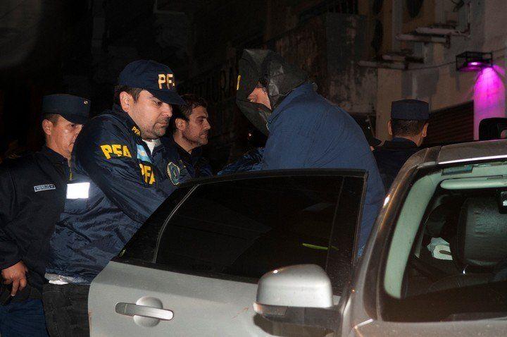 La hija del acusado Fernández declaró que no conoce a las víctimas
