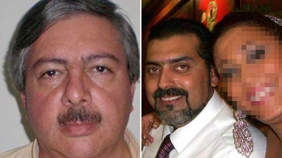 Trasladaron a El Gitano, detenido por el ataque a Yadón y Olivares