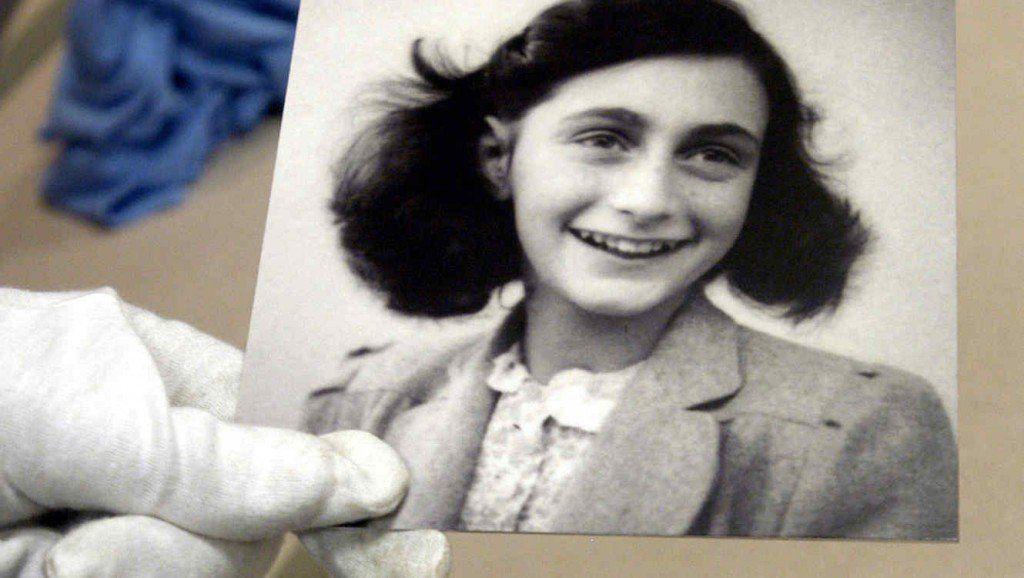 Publicaron por primera vez la versión completa del diario de Ana Frank