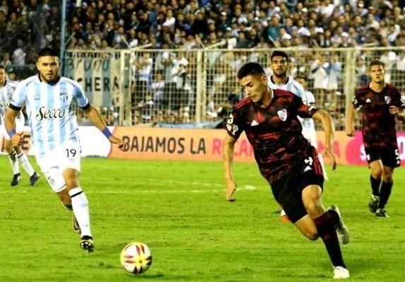 Gallardo: Atlético Tucumán es un gran equipo