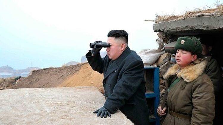 La sequía, el drama oculto de Corea del Norte