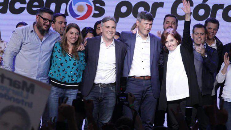 Córdoba capital: El peronista Martín Llaryora es el nuevo intendente