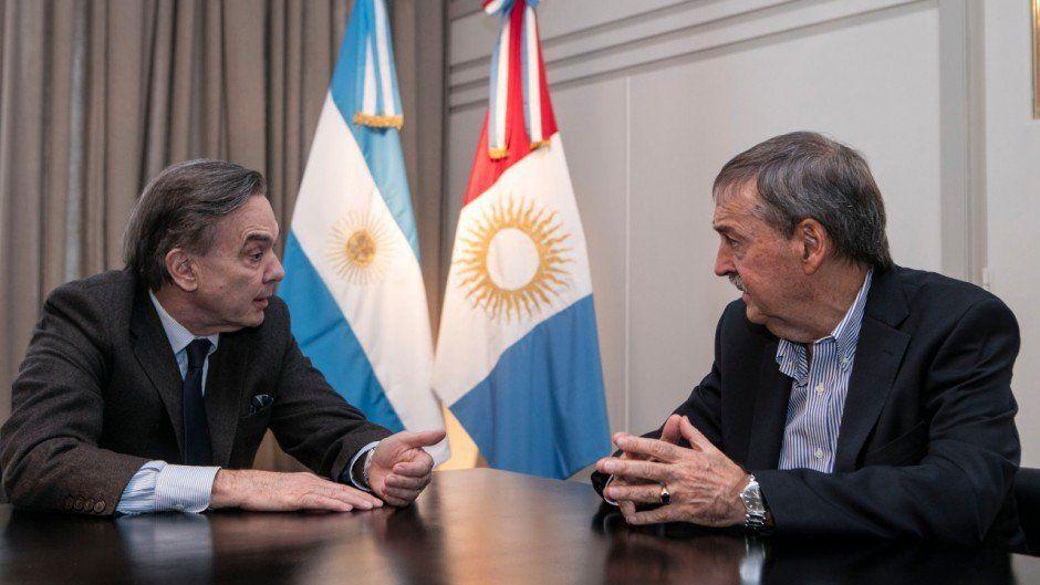 Pichetto ubica a Schiaretti como el conductor de Alternativa Federal