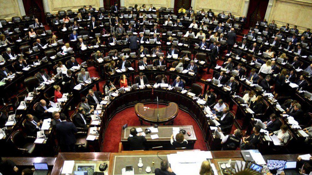 Sigue sin definiciones el proyecto de ley de financiamiento político