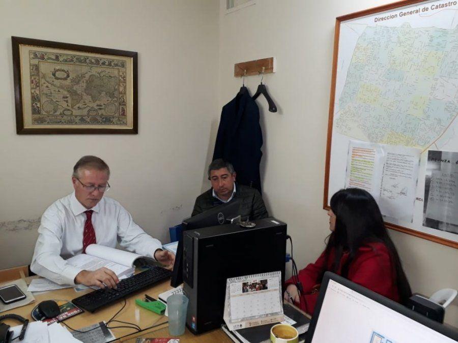 Padrón electoral: Toman testimonio por posibles irregularidades en el padrón electoral