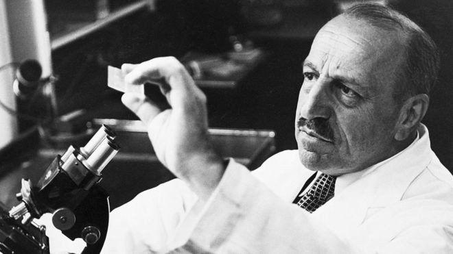 George Papanicolaou, el hombre que inventó el Pap, una de las armas más poderosas contra el cáncer
