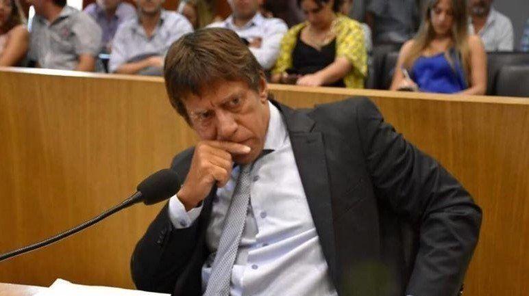 Repudian a Ricardo Bussi por usar las fotos de Pablo Toranzo en sus spots de campaña
